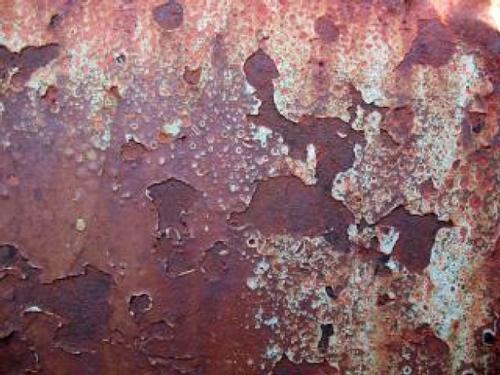korrosion